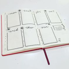 Think about what you want to get out of it. | 21 Insanely Useful Bullet Journal Tips Every Beginner Needs To Know