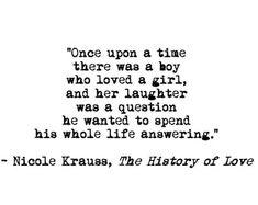 Love quote retro typewriter literary print by JenniferDareDesigns