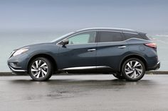 The 2015 Nissan Murano makes a big leap forward on technology and comfort. The third generation of Nissan's midsize two-row crossover/SUV is wond...