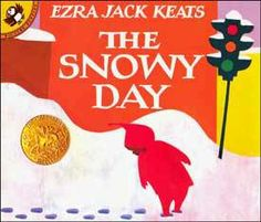 In the 60's, Snow Day by Ezra Jack Keats was challenged because he was a white author/illustrator who dared to produce a children's book featuring a black child as the main character. The book went on to win the coveted Caldecott Medal for illustration.