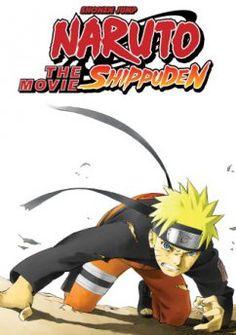 1-Naruto Shippuuden: (Filme 1) Naruto Shippuuden Movie, Naruto Movie 4 Ano: 2007 Gêneros: Ação, Aventura, Comédia, Fantasia, Shounen D 09/2015