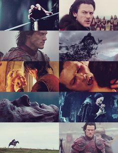 ✮✮✮✮✮ Luke Evans in Dracula Untold