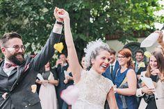 Vintage Hochzeit in Bayern von Nancy Ebert | Hochzeitsblog