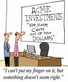What most active money managers will do to your money!!! #studemontgroup