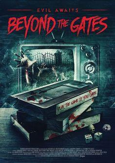 018. 17/01/2017 Beyond the Gates (2016)