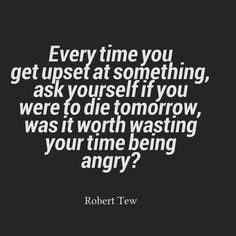 Robert Tew, Wrote Motivational Quotes