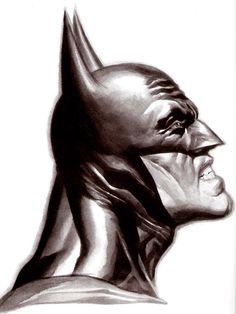 Batman - Alex Ross
