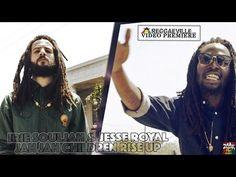 Irie Souljah & Jesse Royal - Jah Jah Children Rise Up [Official Video 2016] - YouTube