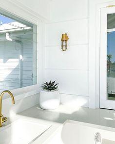 Alcove Bathtub, Home, New Furniture, Outdoor Entertaining Area, Barn, Coastal, Areas, House Extensions, Bathroom