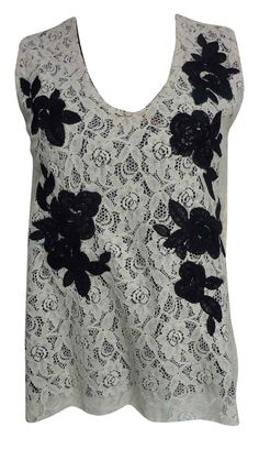 MA Dainty Melody top from Petrol Boutique