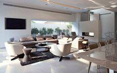 barandilla terraza casa moderna - Buscar con Google