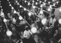 20 Secrets to a Fun Wedding Reception | TheKnot.com
