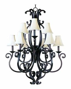 Chandeliar From Amazon * Be sure to check out this awesome product.Note:It is affiliate link to Amazon. #developer