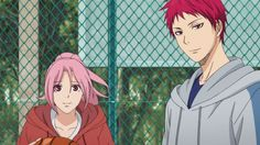 "Vídeo promocional del episodio OVA ""75.5"" del Anime Kuroko no Basuke."