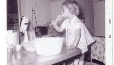 The Things We Did as Kids Photos) - Old Photo Archive - Vintage Photos and Historical Photos
