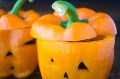Ricette di Halloween   7 snacks veloci da brivido