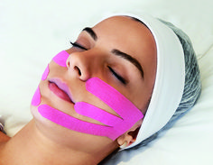 Kinesio Tape Clinical Video Introduction - Throat & Mouth ...