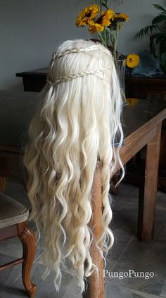 Hey, I found this really awesome Etsy listing at https://www.etsy.com/listing/188421794/yunkai-mhysa-game-of-thrones-wig