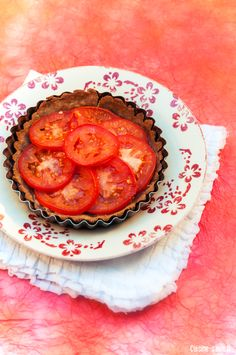 Recette sans gluten : fond de tarte sans gluten
