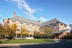 Kellogg Conference Hotel at Gallaudet University