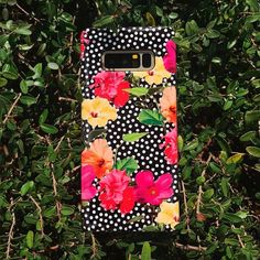 Floral Printed Phone Cases over at @artscase ❤️❤️❤️