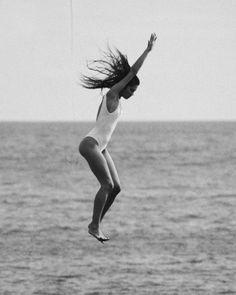 dive in #elle[mer] swimwear