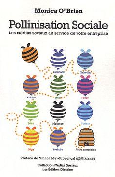 Pollinisation sociale : les médias sociaux au service de votre entreprise - Université de Bordeaux - Documentation