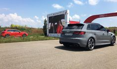 Audi Rs3, Car Engine, A3, Engineering, It Cast, Cars, Technology