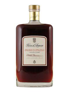 The new Amaro d'Erbe Rossi d'Angera Luxury Spirits!