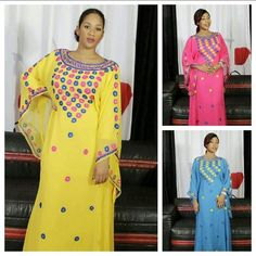 My kind of African cloth African Dresses For Women, African Print Dresses, African Attire, African Wear, African Fashion Dresses, African Women, African Traditional Wedding Dress, Traditional Outfits, Ivy Fashion
