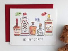 And the even classier. | 30 Holiday Cards People Will Actually Want To Receive