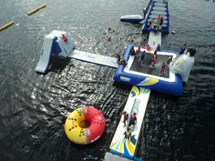 There is a wealth of family friendly activities and things to do in Tipperary in Ireland's Ancient East From castles to bike parks, equine adventures to fun on the water. Inflatable Water Park, Giant Inflatable, Kayak Stand, Water Trampoline, Banana Boat, Bike Parking, Kayaks, Fifa World Cup, Paddle Boarding