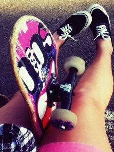 Skate ;}