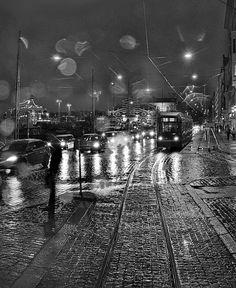 Marit Henriksson Landscape Photography  Rainy evening in Helsinki #Finland #Eteläranta Stanley Park, Helsinki, Concert, Travel, Viajes, Concerts, Destinations, Traveling, Trips