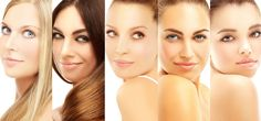 Different Face Shapes Need Different Kinds Of Makeup