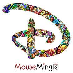 #MouseMingle loves #Disney