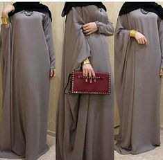 Boubou and abaya Niqab Fashion, Muslim Fashion, Modest Fashion, Skirt Fashion, Modest Outfits, Fashion Outfits, Burqa Designs, Abaya Designs, Abaya Style