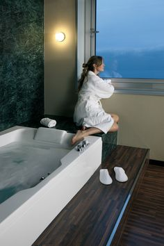 großzügiges badezimmer | moderne badezimmer, glaswände und glasduschen, Innenarchitektur ideen