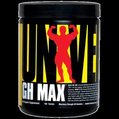 GH Max Universal