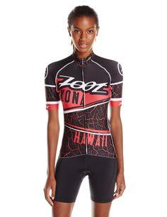 maloja Women s BethM. Sleeveless Bike Jersey Flamingo L  6ff8e6442