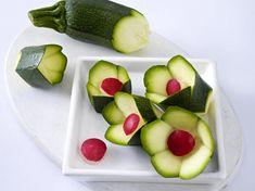Die 49 Besten Bilder Von Obst U Gemuse Deko Creative Food Food