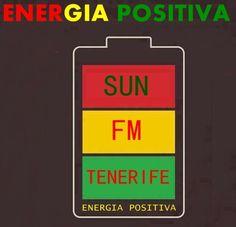 ENERGIA POSITIVA con David verdejo  SABADOS Y DOMINGOS 11:00  EL MEJOR REGGAE SOLO EN SUN FM   http://www.ivoox.com/energia-positiva-lo-mejor-del-raggae-sun-audios-mp3_rf_3622709_1.html