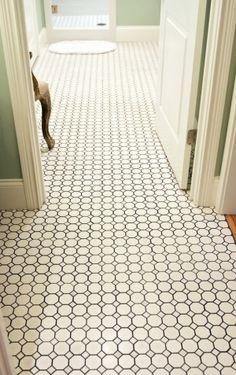 my peanut butter cups bathroom floors and tile