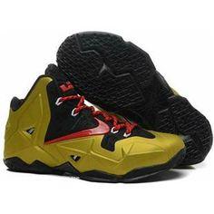 promo code ea70c fc3f4 Buy Nike LeBron 11 Custom Black Brown Lastest from Reliable Nike LeBron 11  Custom Black Brown Lastest suppliers.Find Quality Nike LeBron 11 Custom  Black ...