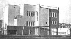 Włodzimierz Winkler, Warsaw, 1931