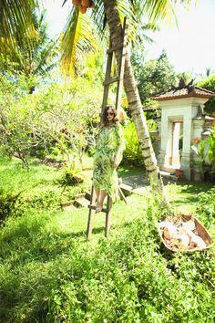 Yamamay catalogue ss13 #bali #indonesia