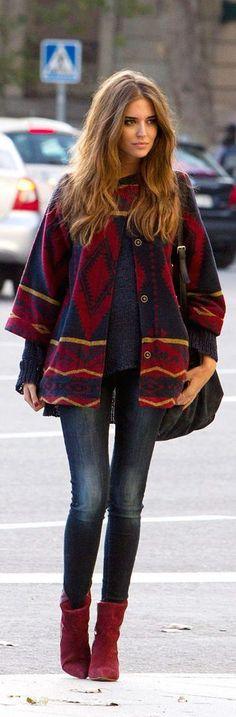 #street #fashion fall style @wachabuy
