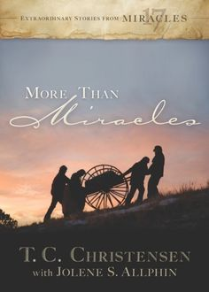 T.C. Christensen wrote, produced, and directed the landmark film 17 Miracles. In this book, he and Jolene S. Allphin, principal historical adviser on the film, answer questions viewers frequently ask.