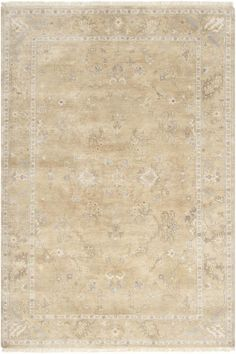 Kinnersley Area Rug - Wool Rugs - Area Rugs - Rugs | HomeDecorators.com