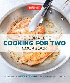 8 Cookbooks Every Foodie Couple Should Register For | TheKnot.com
